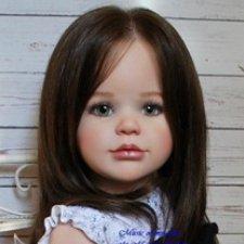 Екатерина... Катенька... Катюша. Куклы реборн Марины Зыбиной