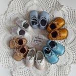 Ботиночки для Паола Рейна