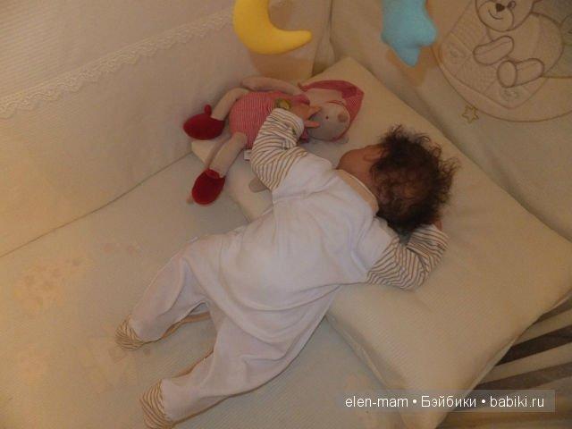 носики сопят