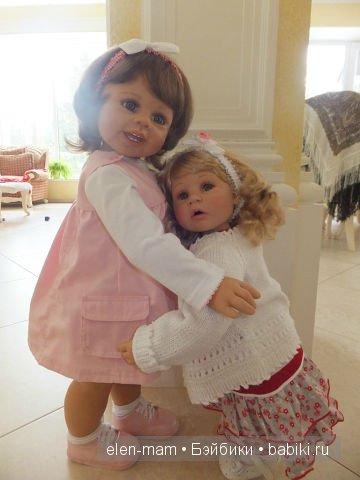сестрёнки 2