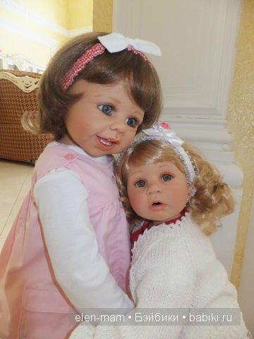 сестрёнки 3