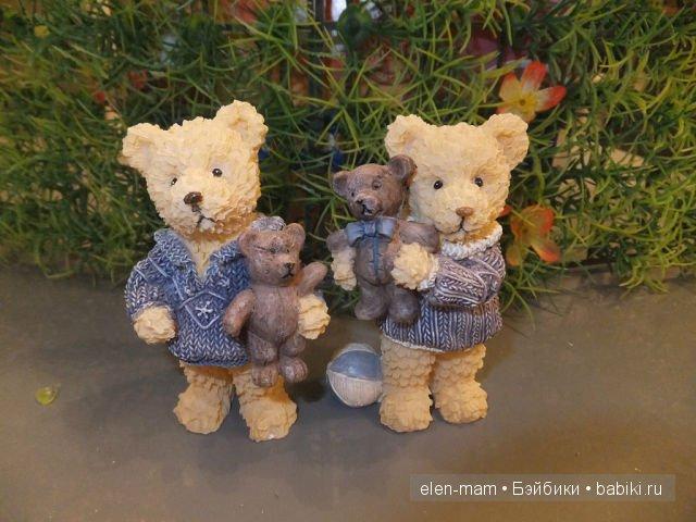 Медвежата-близнецы 2