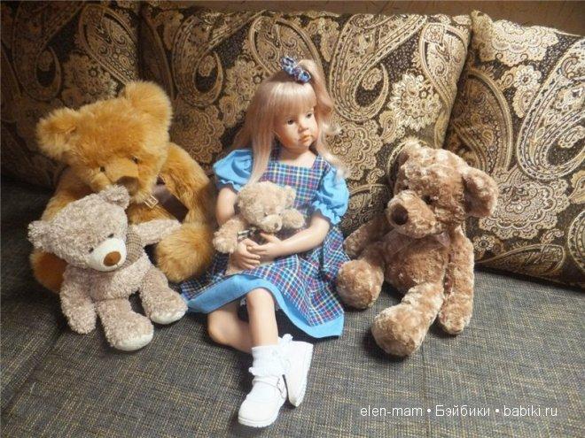 медведики 3