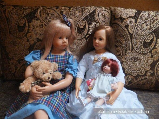 сводные сёстры 3