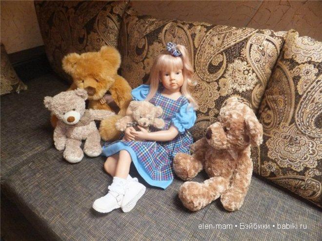 медведики 4