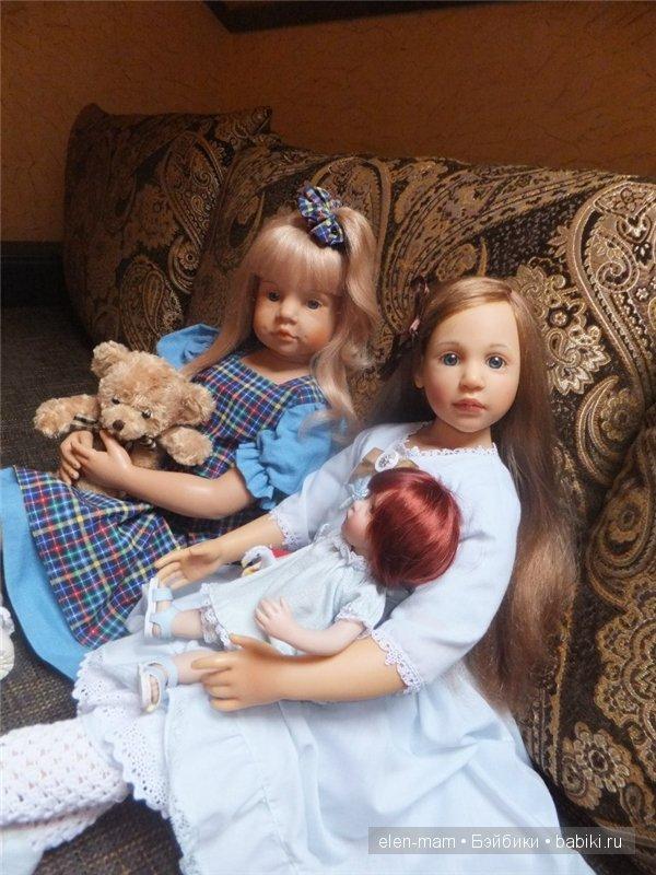 сводные сёстры 2