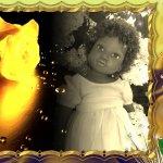 Чёрная жемчужина. Кукла Maya от Tara Heath для Gotz