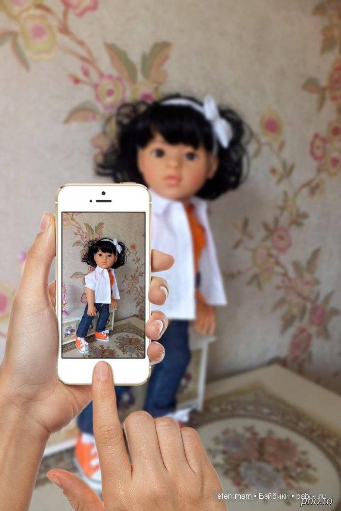 Рамка - фото с телефона 2