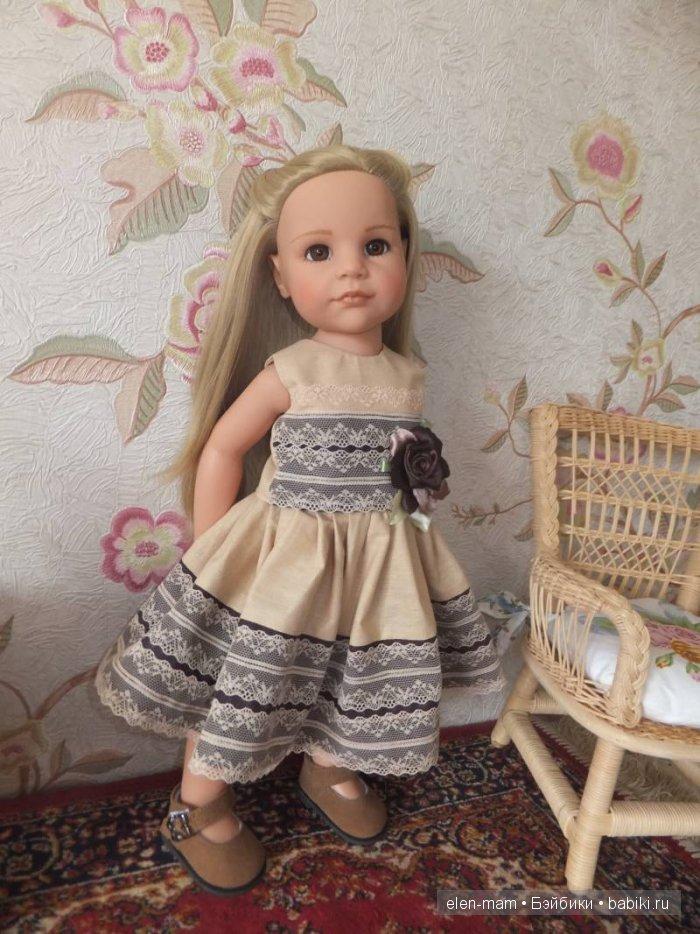 Выходное платье - 2