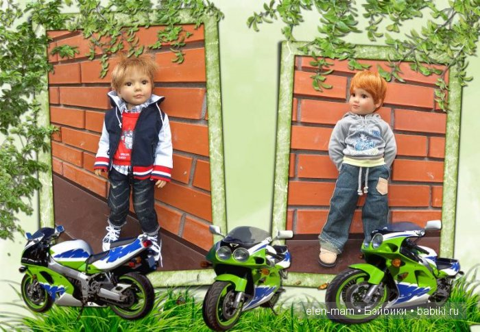 Рамка, мотоциклы