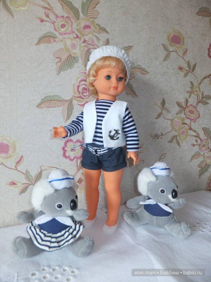 ГДР, морячка 3