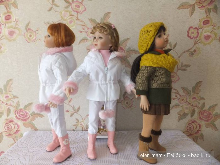 Девочки, брейк!))