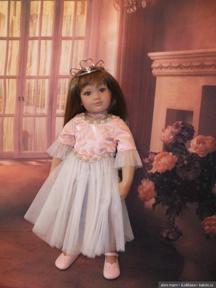 Принцесса Тинка)