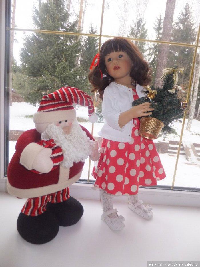 Тора и Дед Мороз