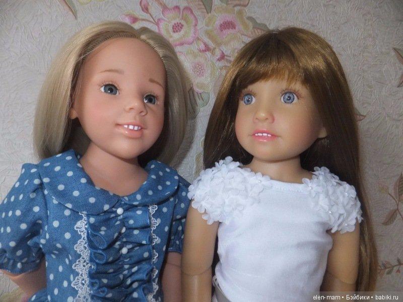 Галина и Эвита 2