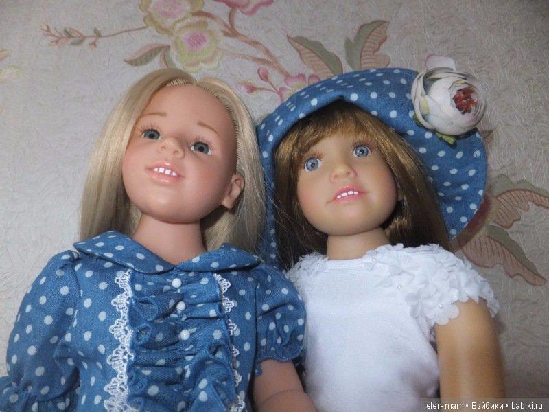 Галина и Эвита 5
