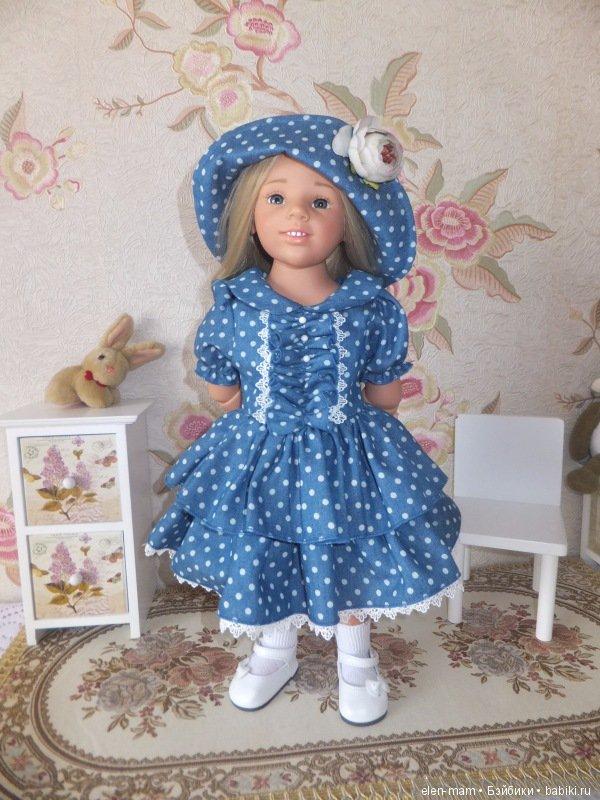 Платье 4