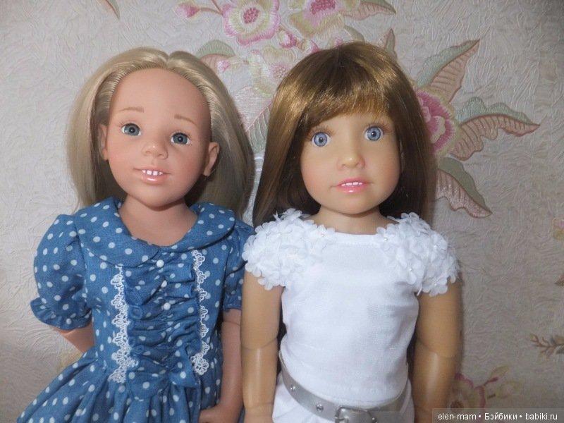 Галина и Эвита