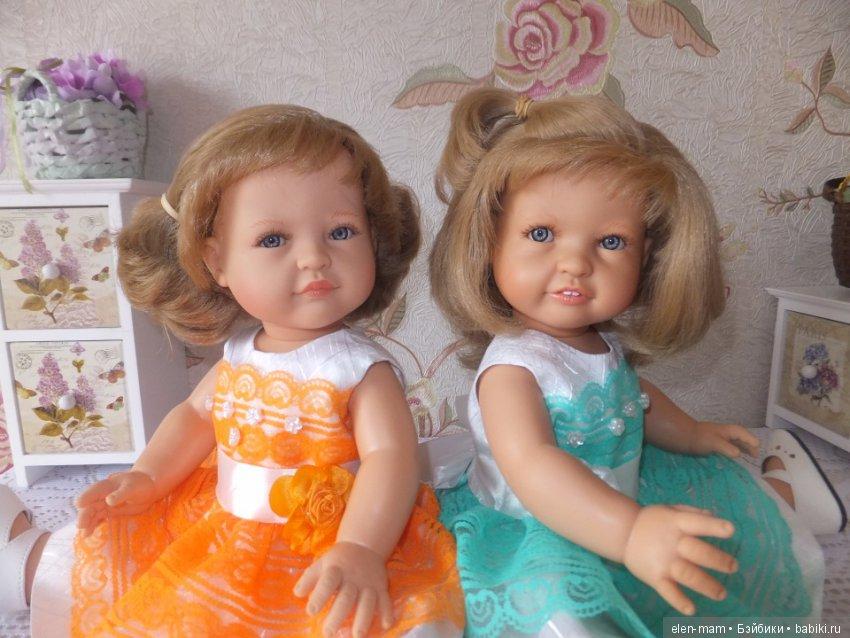 Леонор и Лиля 6