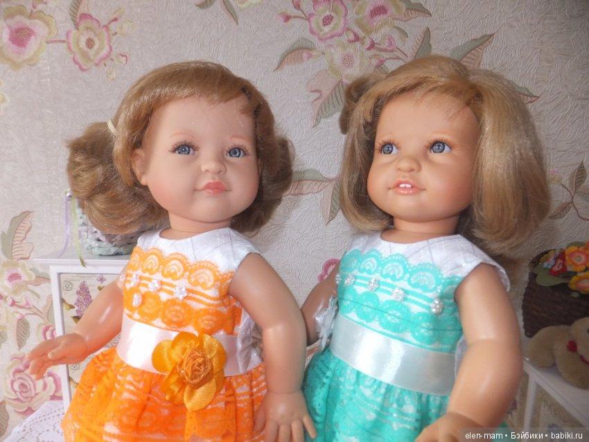 Леонор и Лиля 2