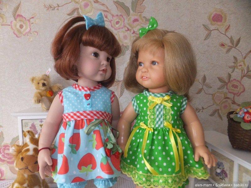 Агаша и Лиля 2