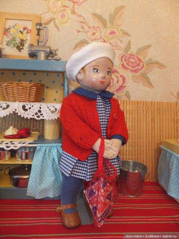 На кухне 2