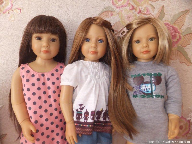 Три сестрички 3