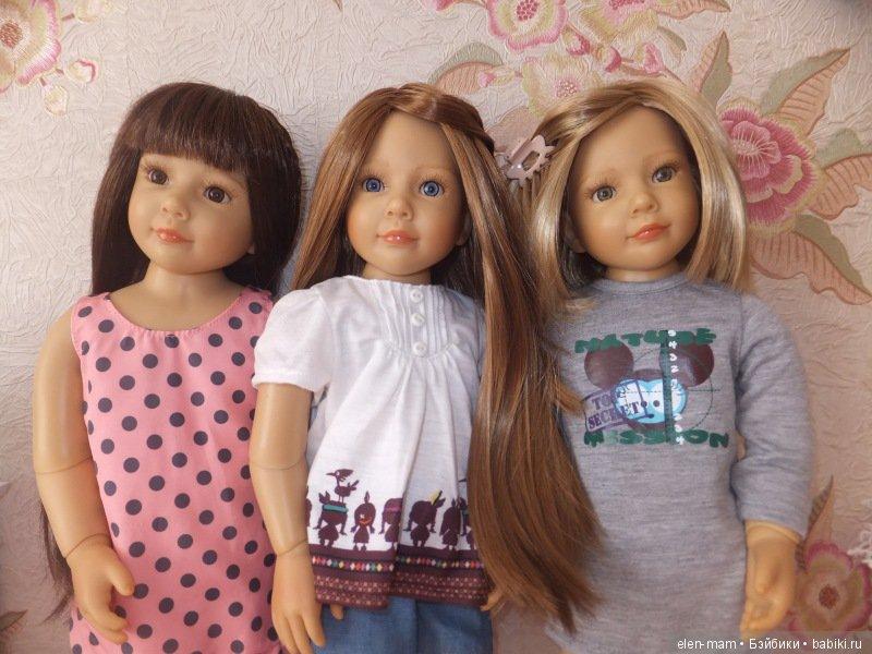 Три сестрички 2