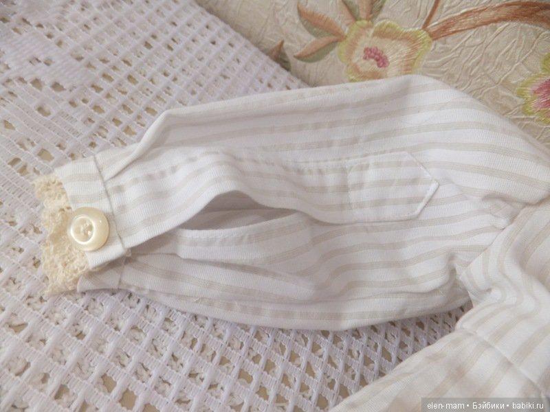 Платье бежевое 5