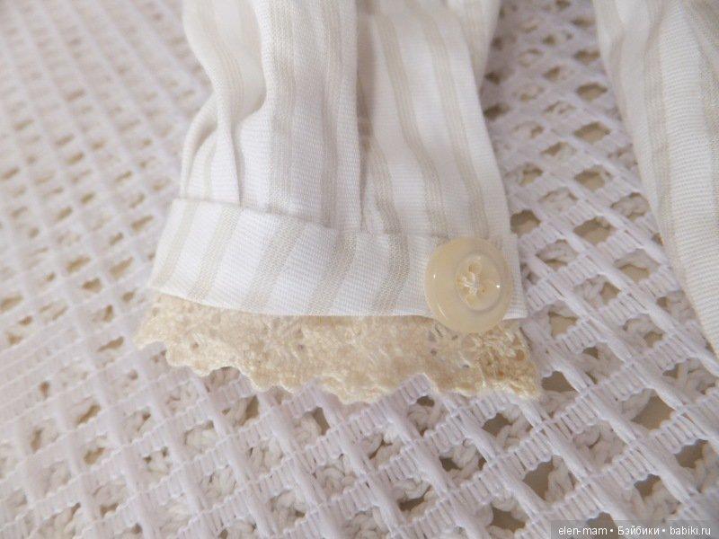 Платье бежевое 6