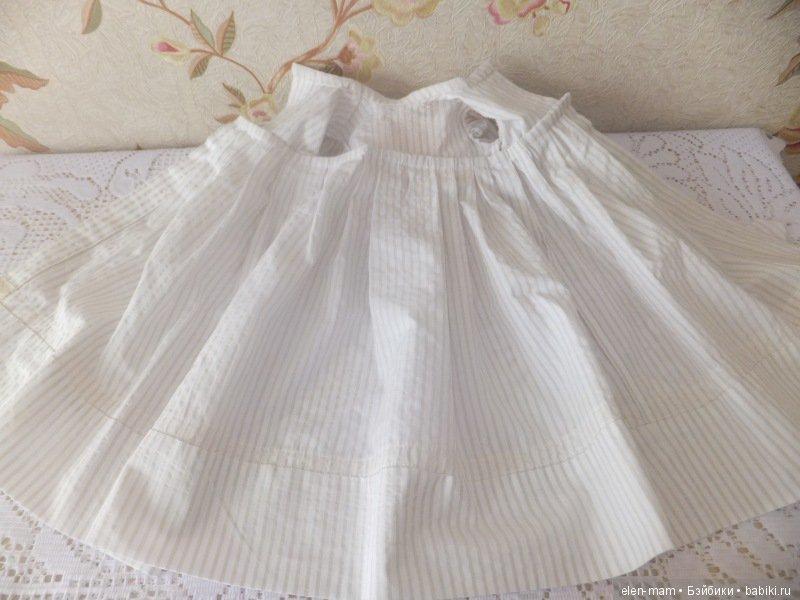 Платье бежевое 3