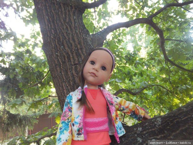 На дереве 2