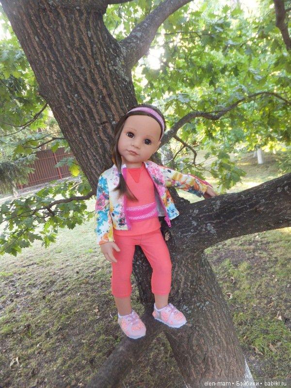 На дереве 3