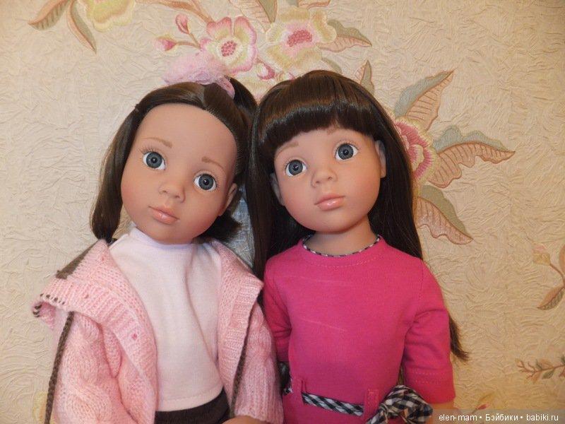 Виолетта и Ульяна 7