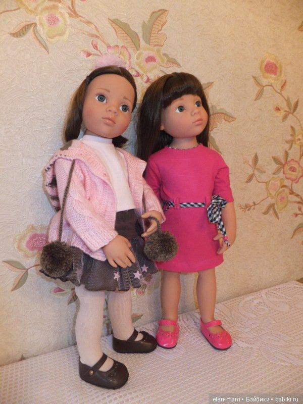 Виолетта и Ульяна 2