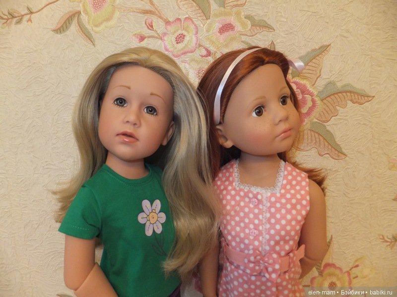 Аня и Лиза 3