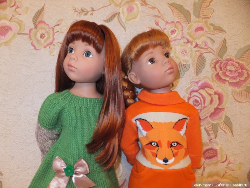 Марго и Фаина 5