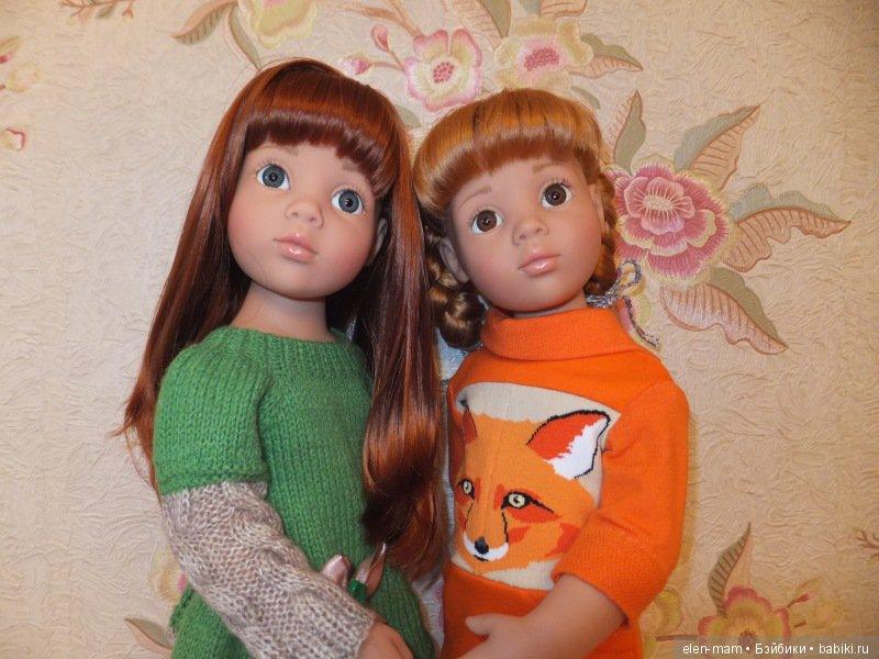 Марго и Фаина 2