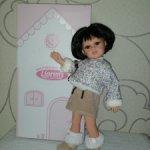 Оливия#2 от Llorens (Ллоренс) В цене доставка!