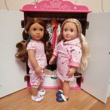 Кукольные будни