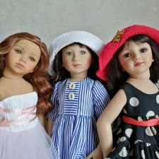 Белорусские сладости и девчонки Maru&Friends