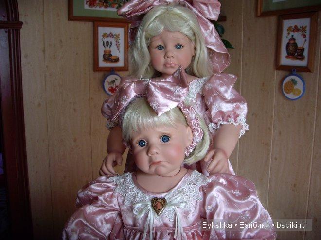 Linda M.Rick и Diane Bucki - Леси и Лулу