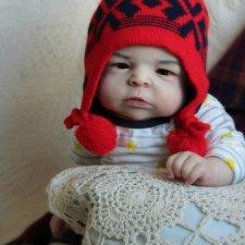 Мой иностранец в России. Малыш Maylin