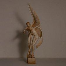 Элегантные фигуры от Елены Худолей