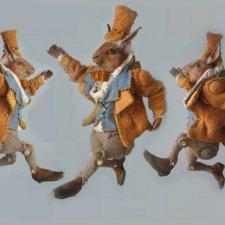 Удивительные образы животных от Connie Smith
