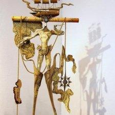 Оригинальные куклы от Эвелины Райтаровской