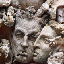 Потрясающие скульптуры Хавьера Марина