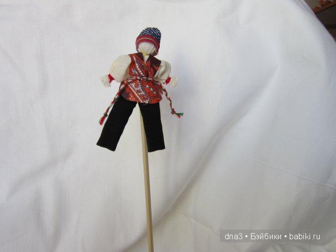 Кормилица Русские куклы  - народные, традиционные, обрядовые