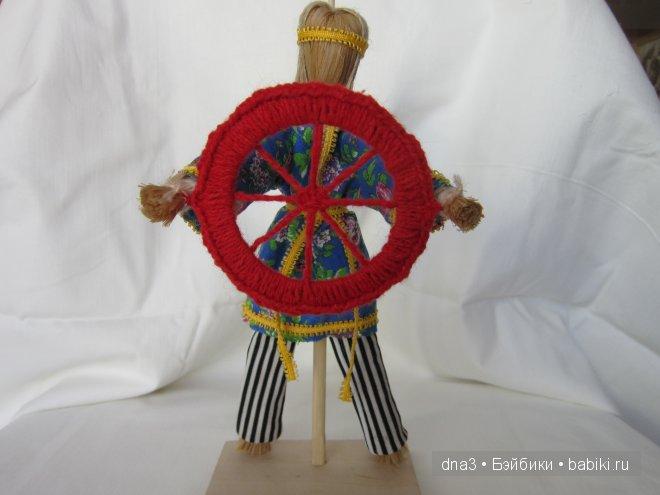 Веснянка Русские куклы  - народные, традиционные, обрядовые