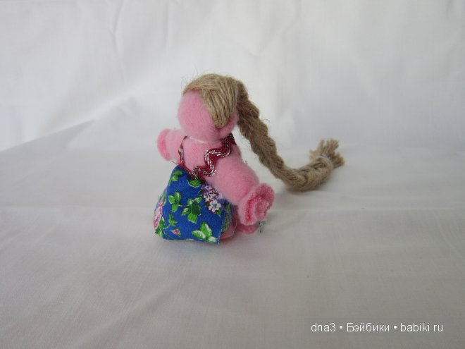 Колокольчик Русские куклы  - народные, традиционные, обрядовые